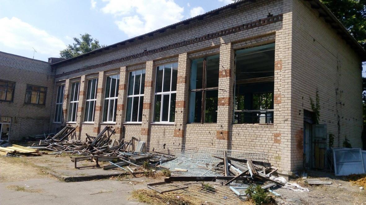 На Херсонщине продолжается подготовка учебных заведений, фото-2