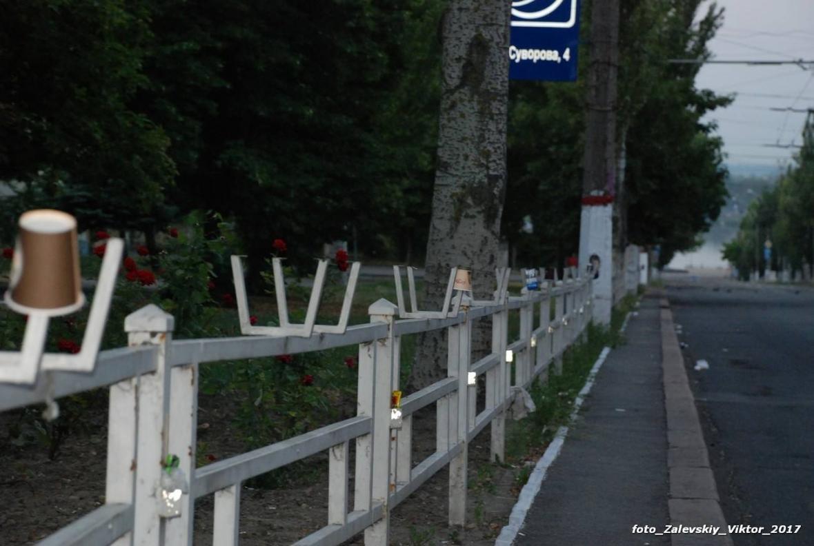 Херсонцы не любят свой город? (фото), фото-2