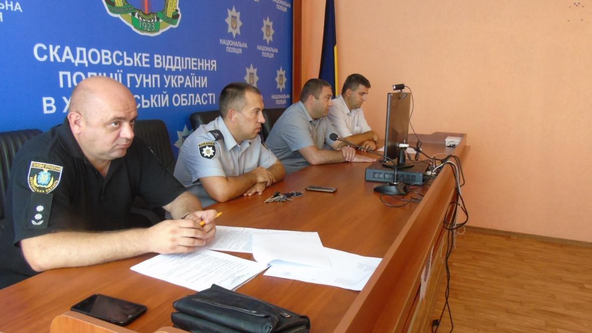 Під час проведення фестивалю «Чорноморські ігри» грубих порушень публічного порядку не допущено, фото-1