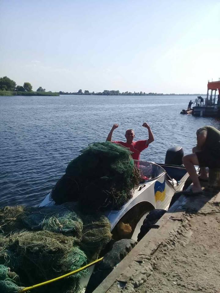 Херсонська рибохорона покриває браконьєрів?, фото-1