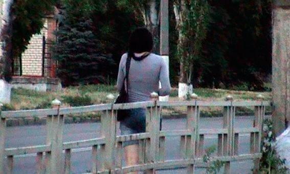У Херсоні поліцейські провели рейд з протидії вуличної проституції , фото-1