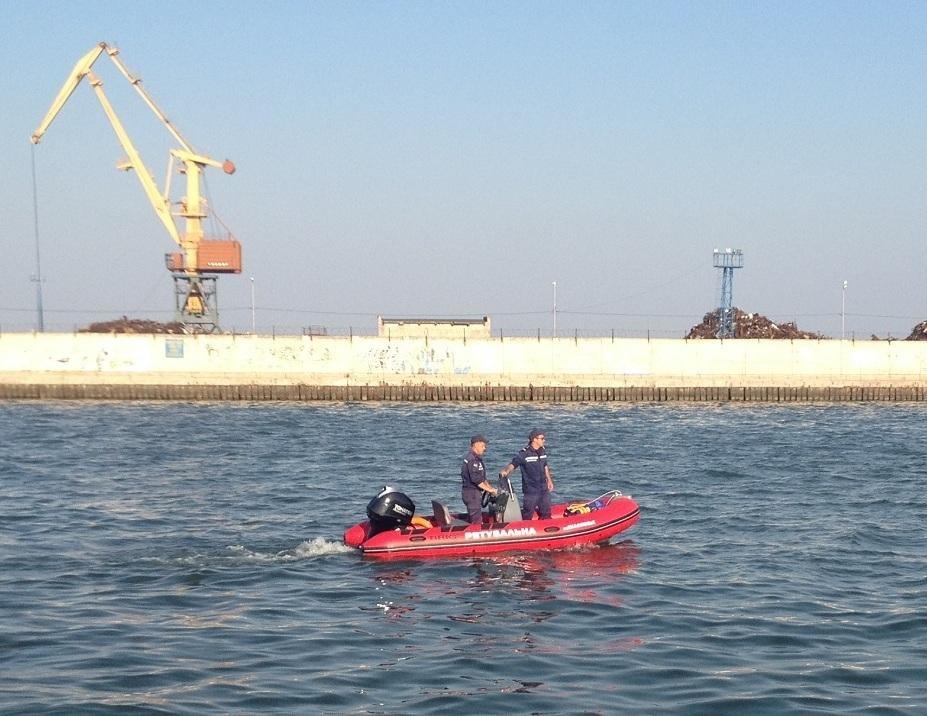 В організації безпечного проведення «Чорноморських ігор» активну участь брали і рятувальники, фото-2