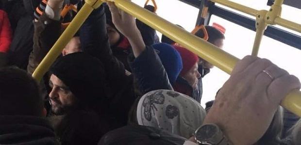 Херсонцы в соцсетях обсуждают возможное повышение проезда в маршрутках, фото-1