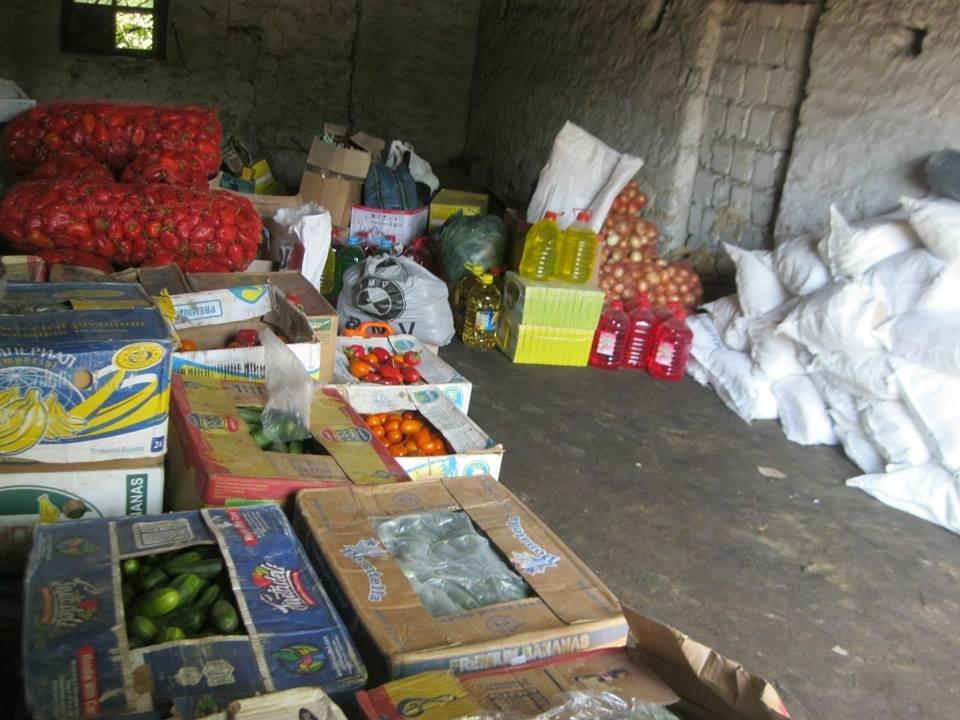 Херсонские волонтеры доставили помощь в АТО, фото-1