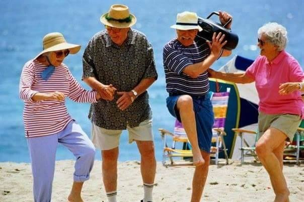 У Херсоні відбудеться танцювальна ретро-вечірка, фото-1