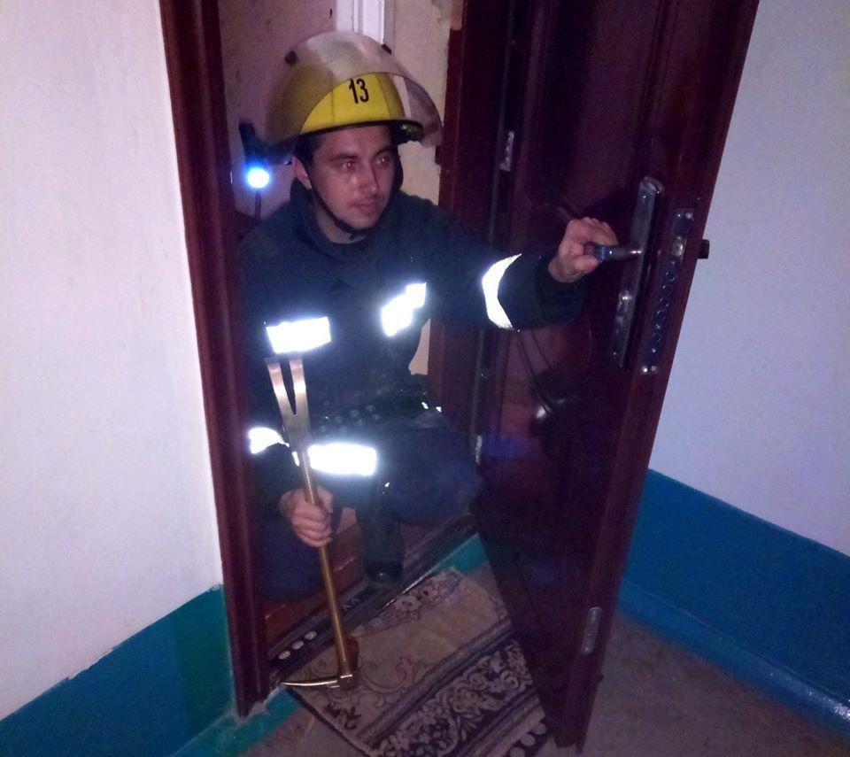 Вчора пожежно-рятувальні підрозділи двічі надавали допомогу населенню, фото-1
