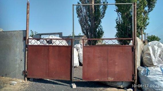 Херсонских предпринимателей оштрафовали за незаконный забор, фото-1