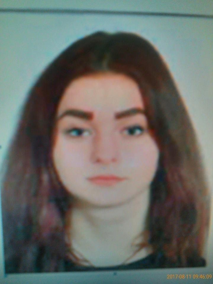 Поліція Херсонщини розшукує зниклу дівчину, фото-1