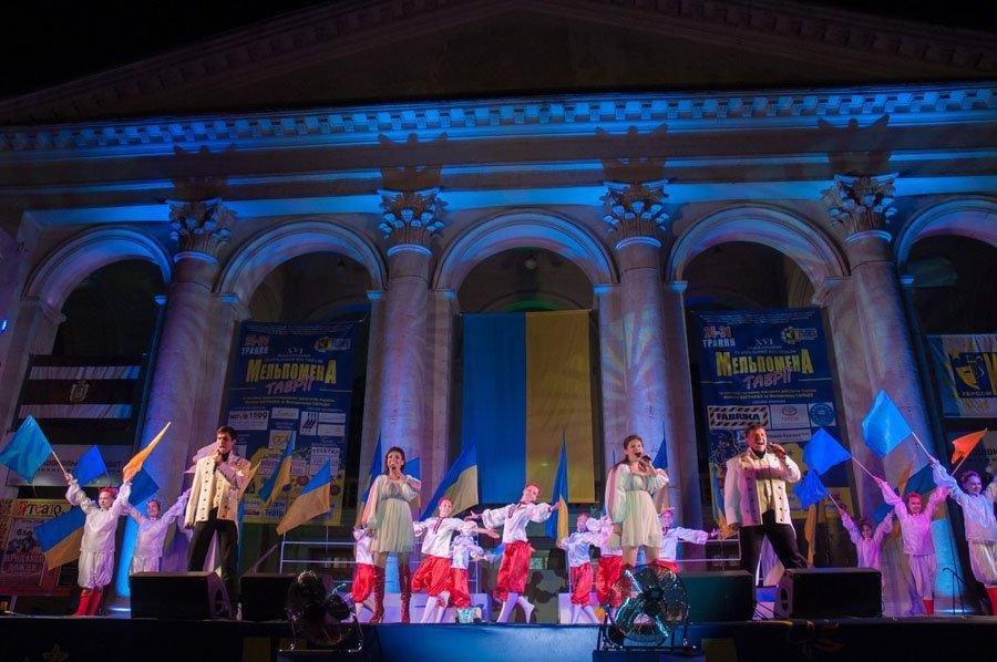 Известна дата проведения херсонского международного театрального фестиваля, фото-1