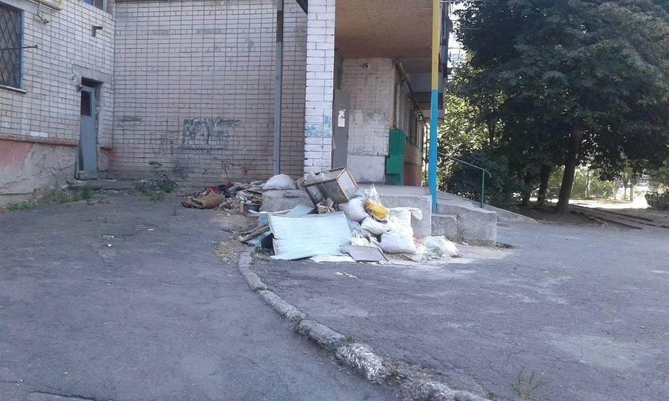 Херсон на грани мусорного коллапса?, фото-2