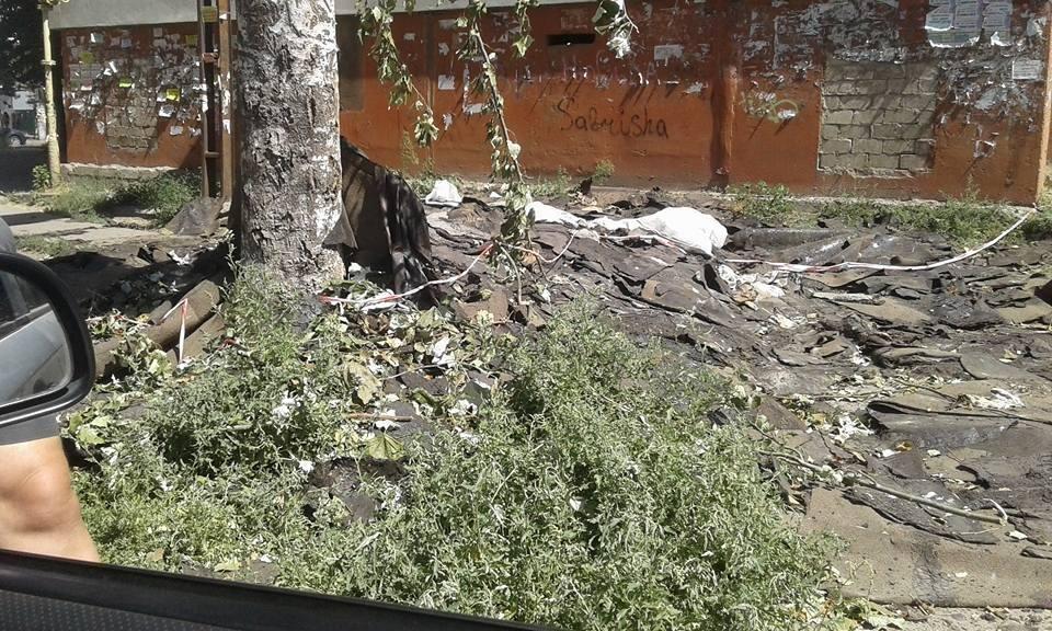 Херсон на грани мусорного коллапса?, фото-4