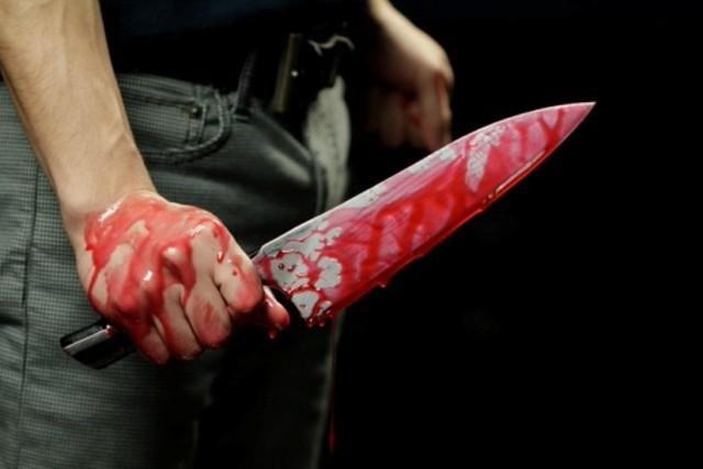 У Бериславському районі тесть поранив зятя ножем, фото-1