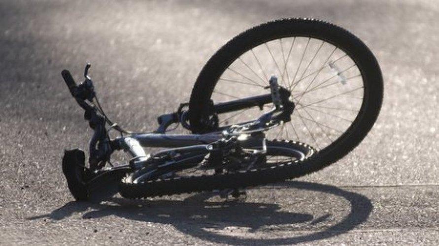 На Херсонщине падение с велосипеда закончилось сотрясением головного мозга, фото-1