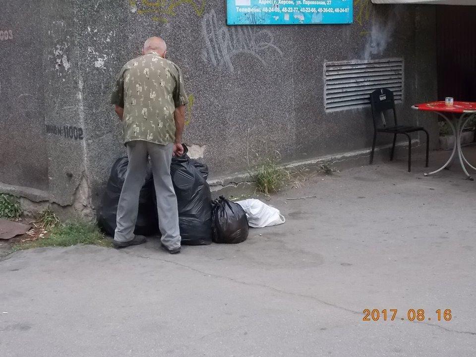 Херсонская Привокзальная площадь станет чище?, фото-2