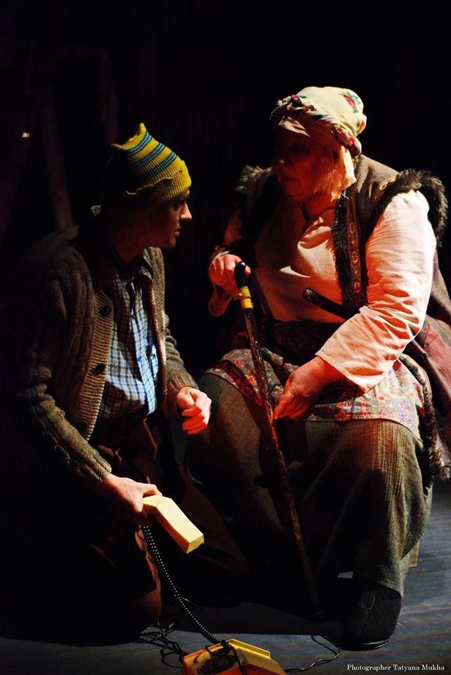 Херсон візьме участь у Першому Національному мистецькому фестивалі «Кропивницький», фото-1