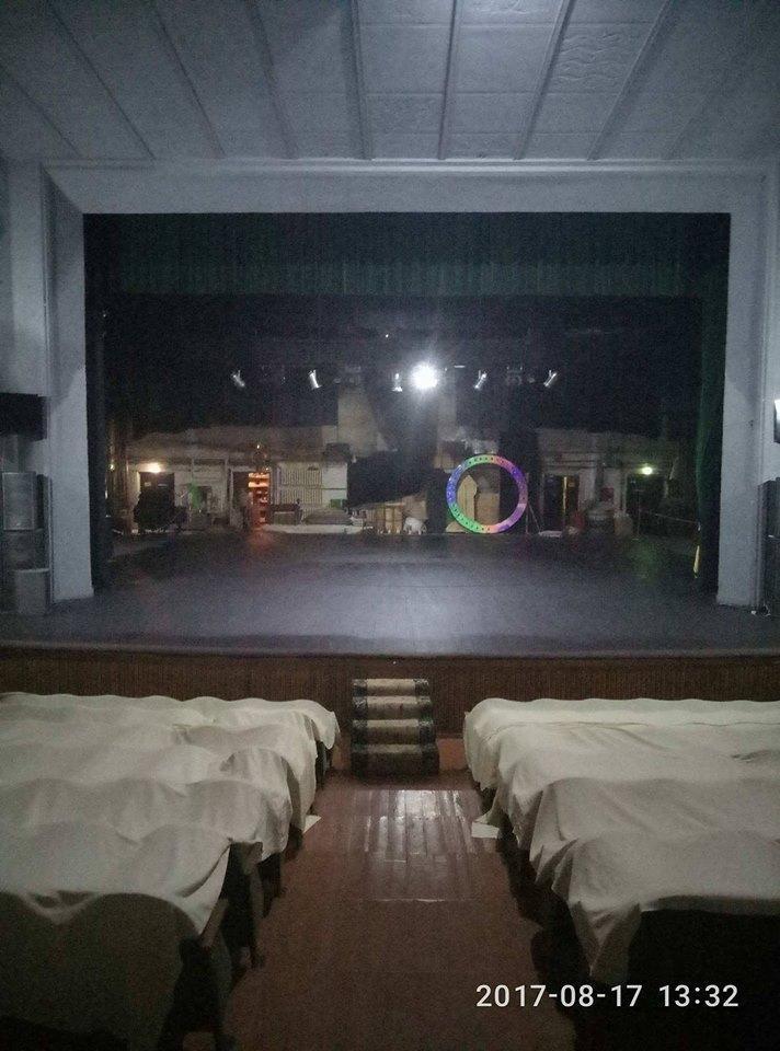 Херсонский театр активно готовится к новому сезону, фото-2