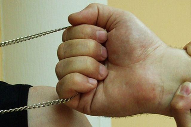 На Херсонщине женщину ограбил ее знакомый, фото-1