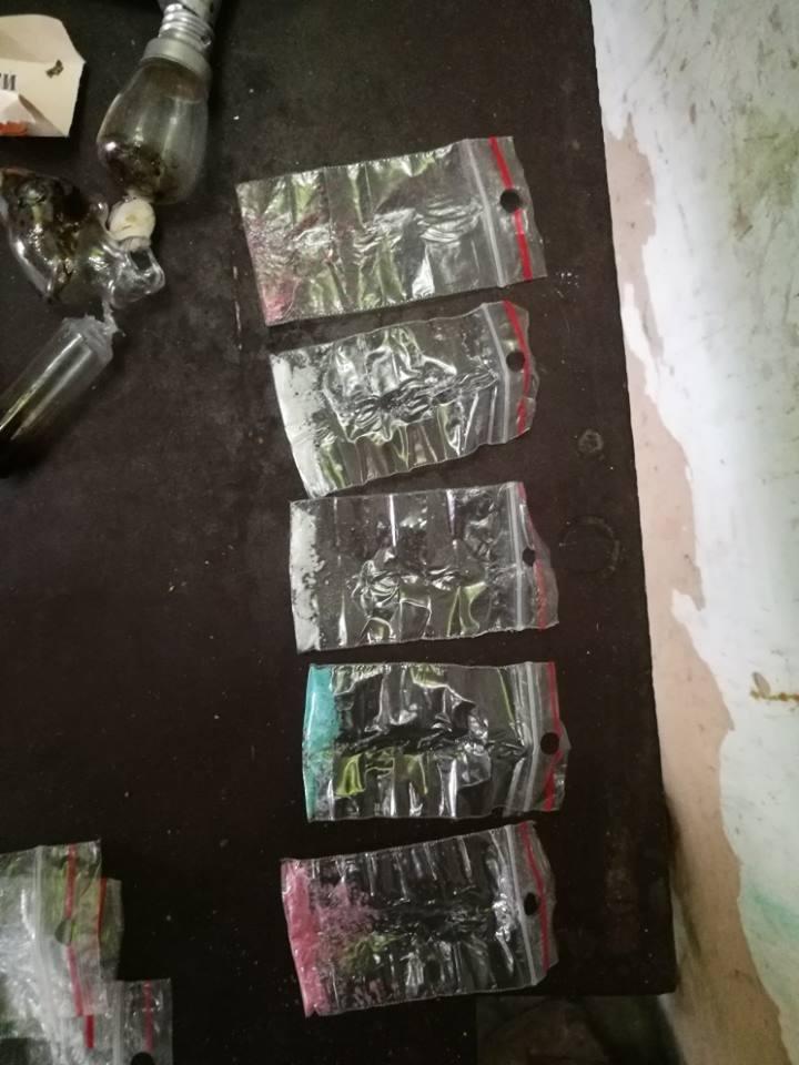 На Херсонщині поліцейські затримали наркодилершу, фото-1