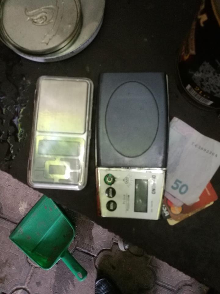 На Херсонщині поліцейські затримали наркодилершу, фото-2