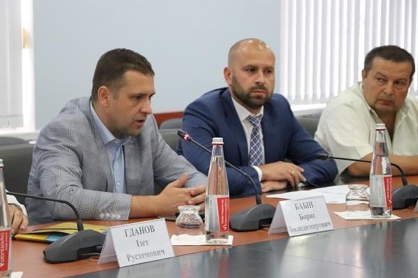 Новим Представником Президента України в АР Крим став Борис Бабін, фото-1