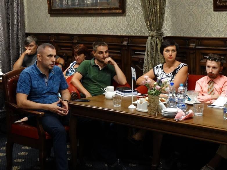 У Херсоні говорили про гендерну партійну політику, фото-3