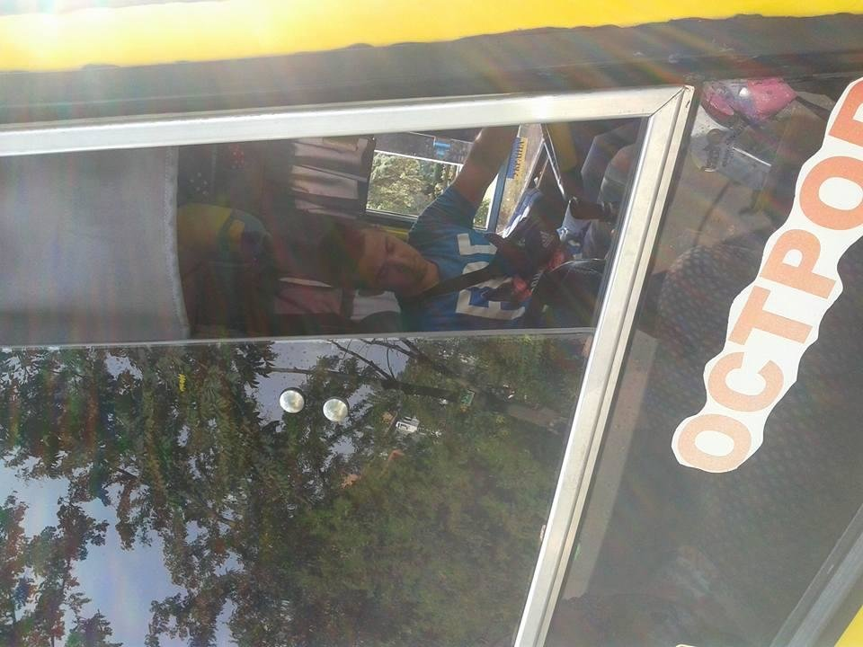Еще одна жалоба на херсонских перевозчиков, фото-2