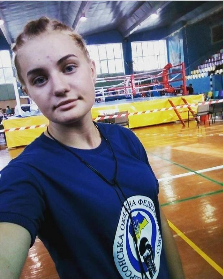 Херсонские спортсменки привезли медали с Кубка Украины по боксу, фото-2