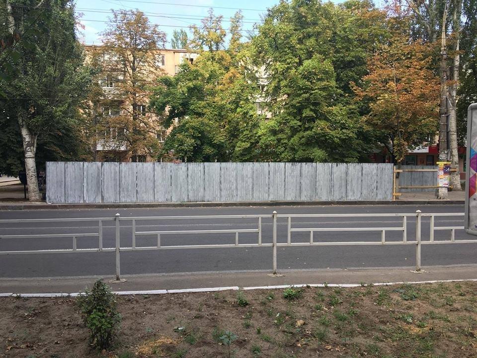В центре Херсона построят новый ларек?, фото-2