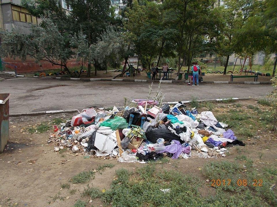 "Херсонский горсовет разорвет договор с ЧП ""Жилсервис""?, фото-1"