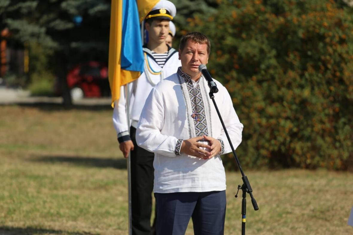Відзначаємо День Державного Прапора України, фото-1