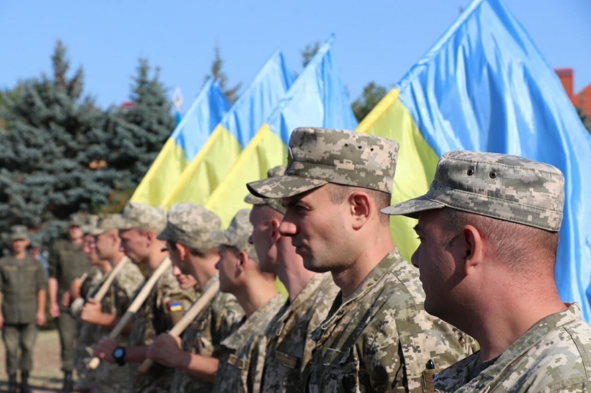 Відзначаємо День Державного Прапора України, фото-4