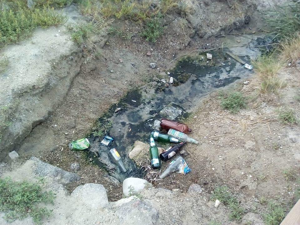 Клуб на херсонском морском побережье сливает нечистоты в море?, фото-2