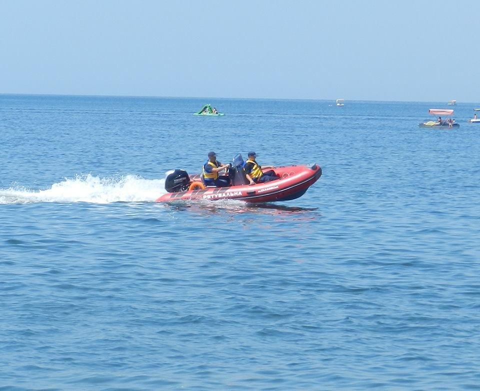 Безпека на водних об'єктах у центрі уваги рятувальників Херсонщини, фото-1