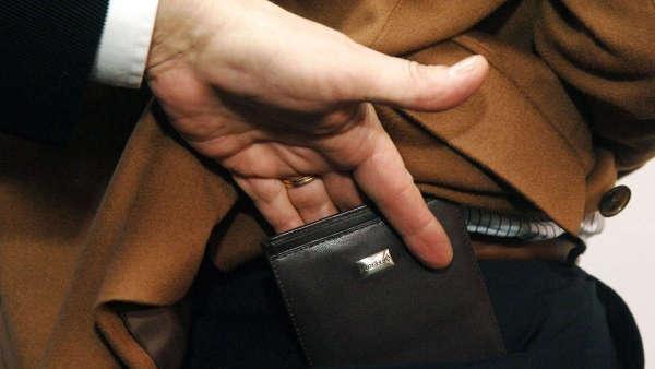 В Херсоне трое ограбили мужчину на 200 гривен, фото-1