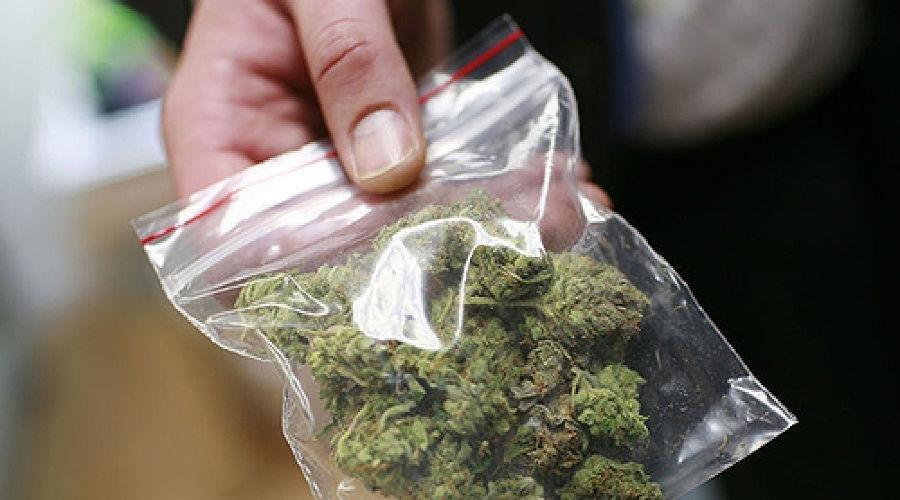 Поліцейські вилучили 400 грам наркотичної речовини, фото-1