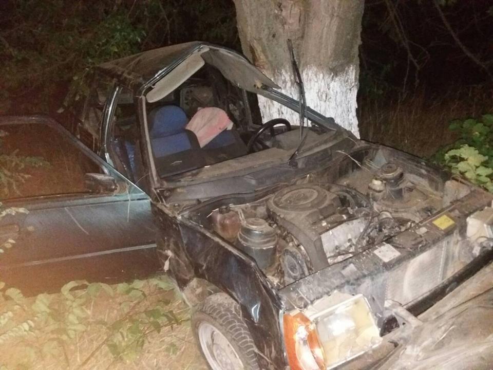 ДТП в Олешківському районі: одна людина загинула та три травмовані, фото-2