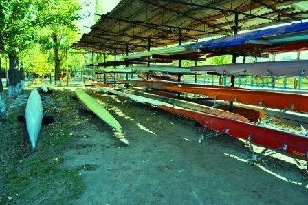 На Херсонщині аудитори відмінили сумнівну закупівлю спортивних човнів на потреби веслувальників, фото-1