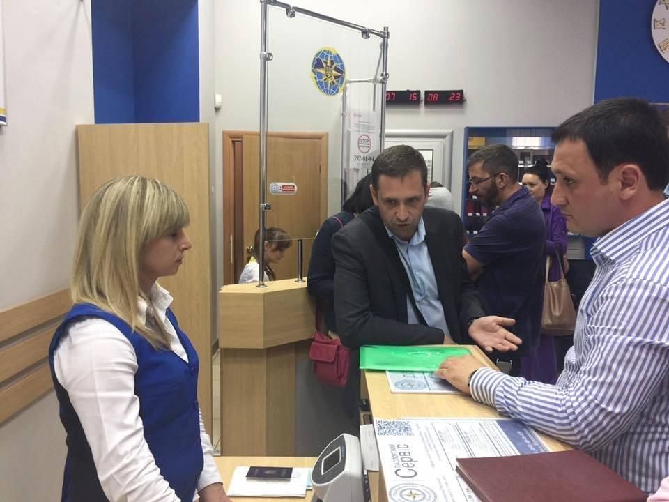 Кримчанину відмовили у видачі закордонного паспорта у Херсоні, фото-1