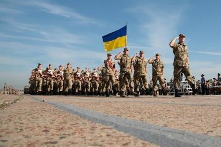 У вересні на Херсонщині пройдуть військові навчання, фото-1