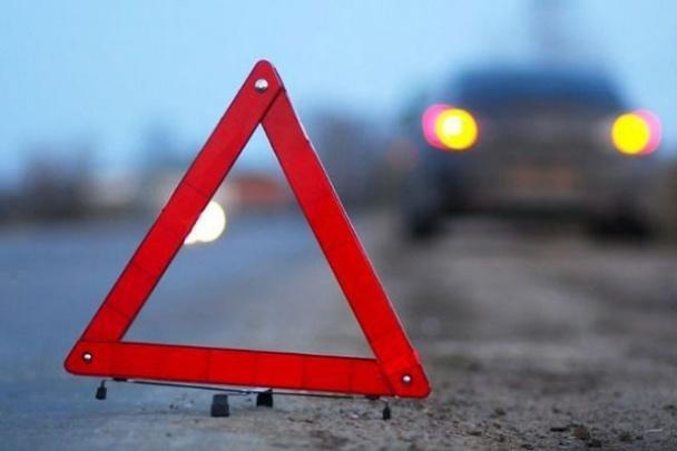В Херсоне отключенные светофоры стали причиной ДТП, фото-1