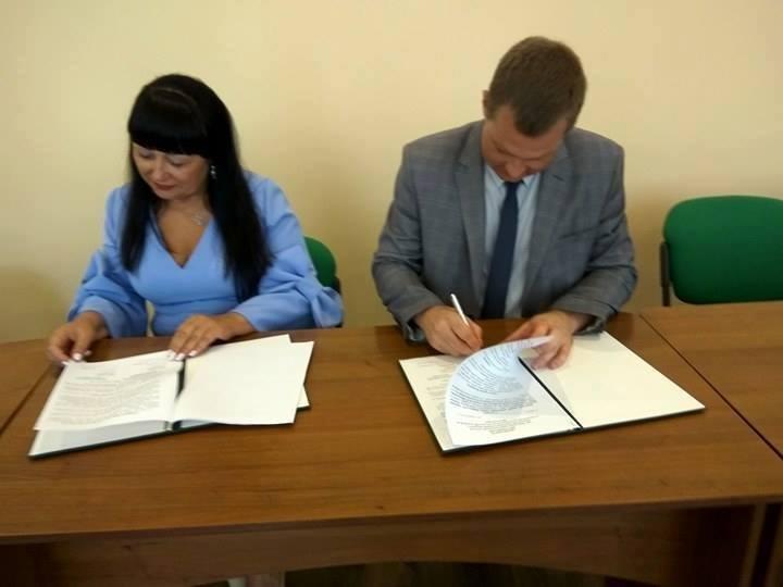 У Херсоні школа та університет підписали Меморандум про співпрацю, фото-1