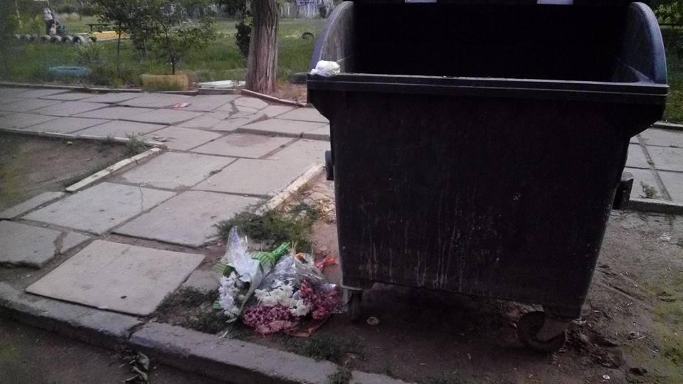 Херсонец раскритиковал учительницу за поступок 1 сентября, фото-1