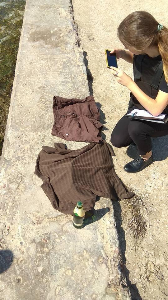 На Херсонщине мужчина оставил вещи, ушел в море и не вернулся, фото-1