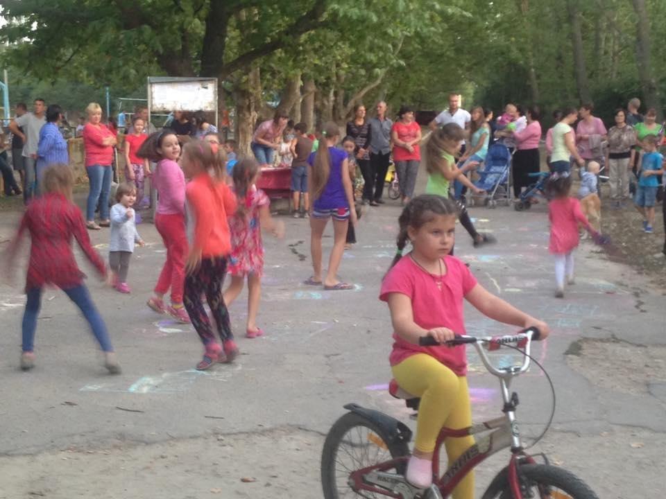 На Херсонщині відбулось свято для школярів, фото-1