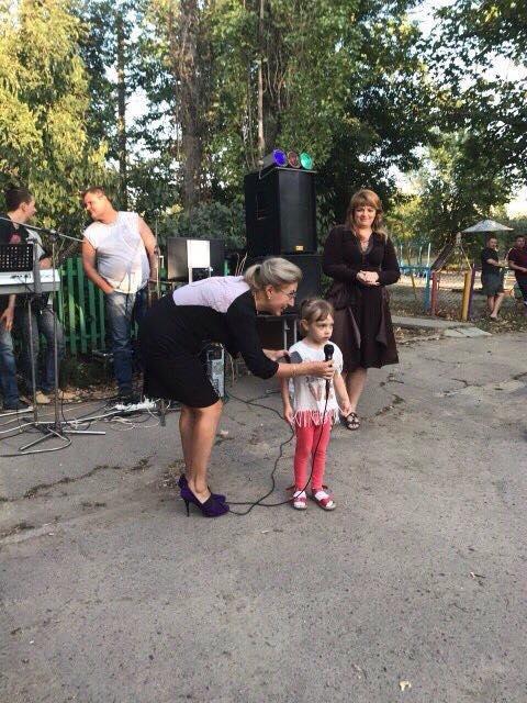 На Херсонщині відбулось свято для школярів, фото-3