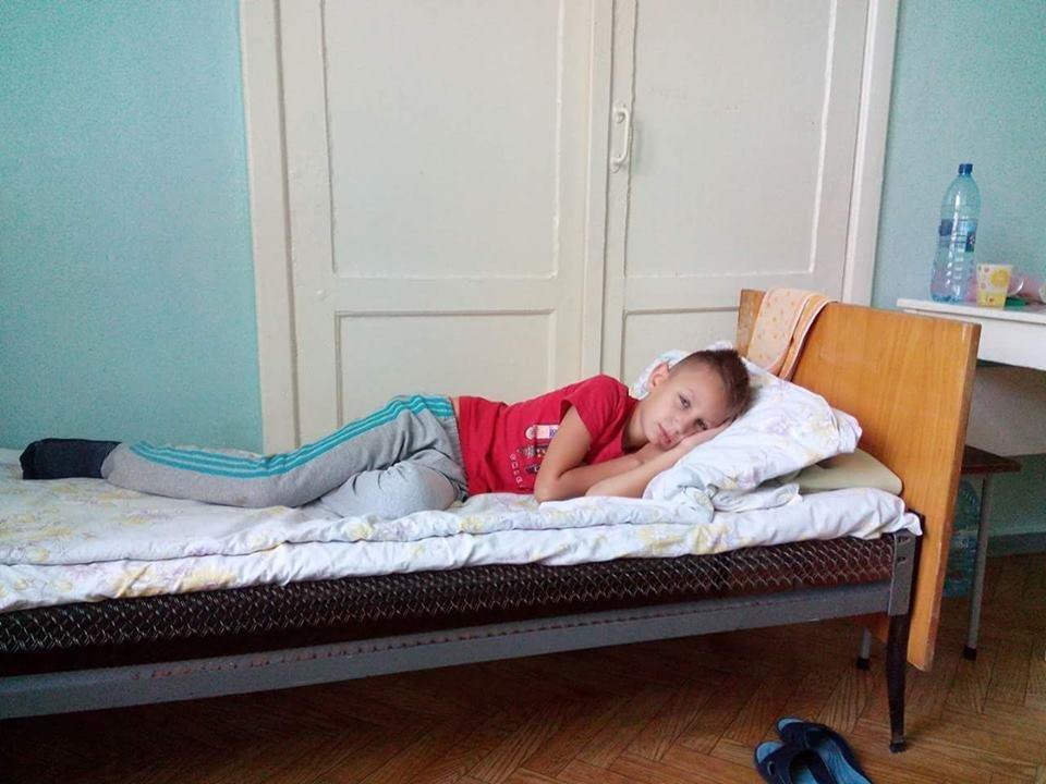 В Херсоне шашлыком в лаваше отравился ребенок, фото-1