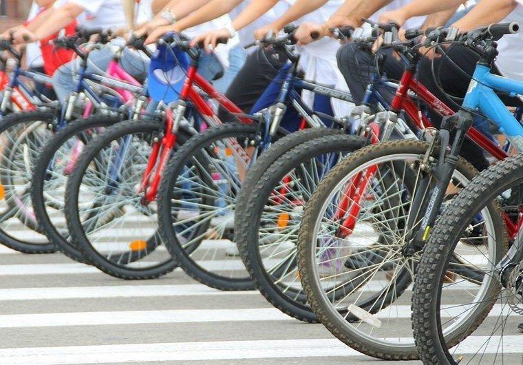 Завтра на Херсонщине состоится велопробег, фото-1