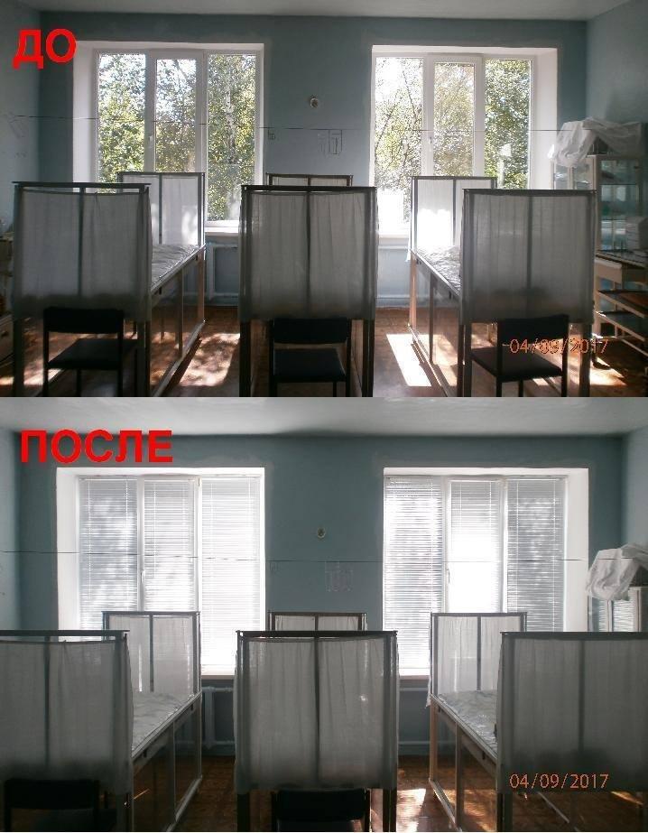 Херсонские волонтеры продолжают помогать Олешковской больнице, фото-3