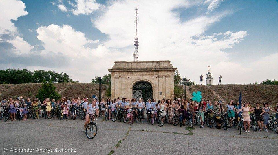 У День міста херсонки влаштують велопарад, фото-1