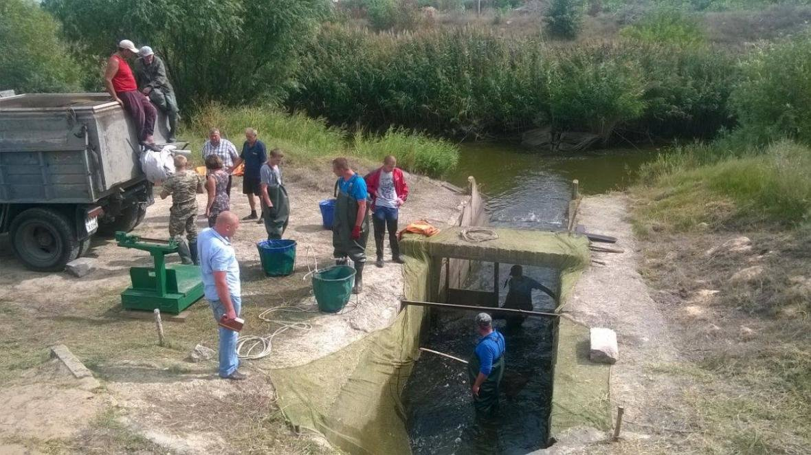 На Херсонщині працюють над розвитком водних ресурсів, фото-2